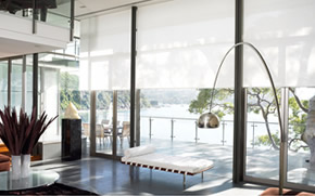 blinds & shutters - Ozsun Shade Systems, Sydney Awnings